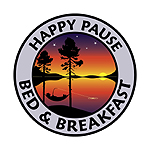 Logo - Happy Pause Bed & Breakfast